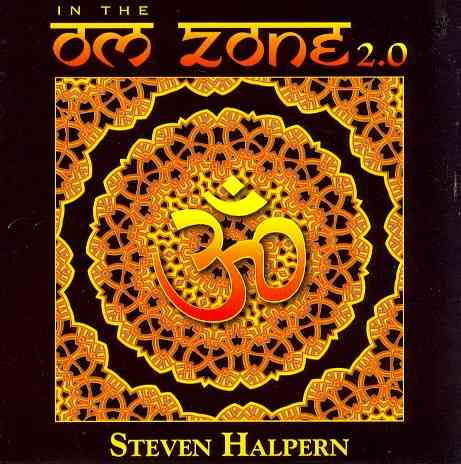 IN THE OM ZONE 2.0 BY HALPERN,STEVEN (CD)