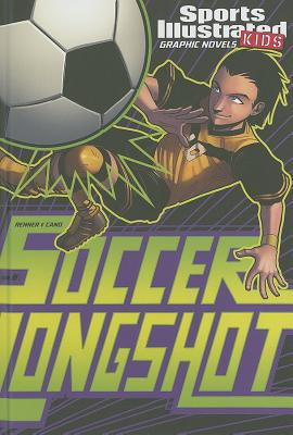 Soccer Longshot By Renner, C. J.
